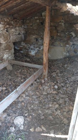 House 1 - inside