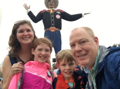 this is us and big tex