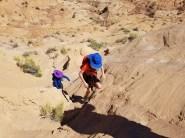 us climbing